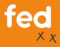 "Fedxx — ""The community is fed"""