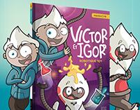 Victor & Igor - Robotic 101