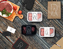 Meat Pack Logo