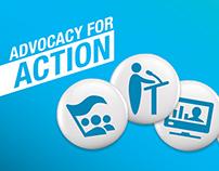 Luminate Advocacy