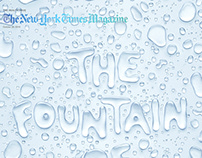 NY TIMES • FOUNTAIN OF YOUTH