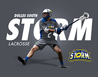 Dulles South Storm Lacrosse