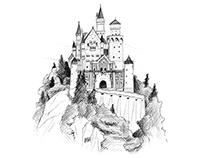 Landmark Sketches