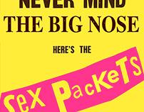 Digital Underground: Sex Pistol Packets