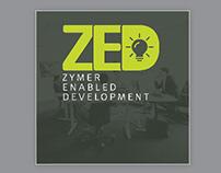 ZED Campaign Communication