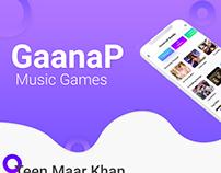 GaanaP