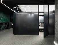 IQ office interior