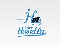 Handla Fort | Web version