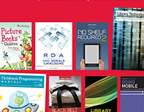 ALA Editions book catalog