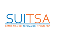 SUITSA Logo Design