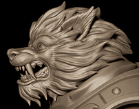 Zbrush pure sculpture