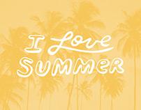 Studio App — I Love Summer Kit