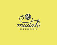 Madah - Crocheteria | Identity