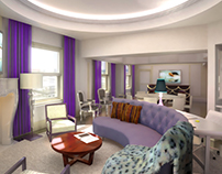 W Hotel D.C.