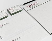 Legacy Print Materials