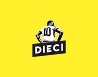 Dieci | Concept Store