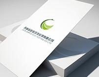 《吉林省新普环境检测有限公司标志设计 》