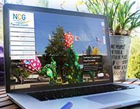 Webdesign - NCG