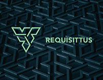 Requisittus - Branding Design