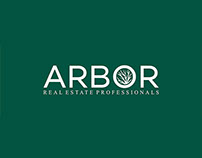 Arbor Real Estate Re-Branding