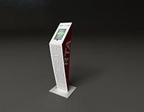 Interactive Display Units