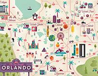 Century Link City Vibe Maps