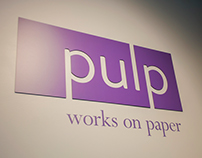 Pulp: Works On Paper