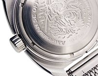 Collection of watch casebacks