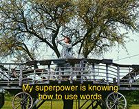 My Superpower