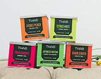 T.H.A.O. Tea Company