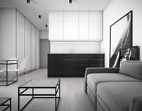 Apartament, Jurata