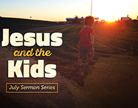 Sermon Graphics