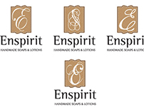 Enspirit Logo Variations