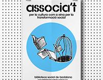 Biblioteca Social de Badalona Poster