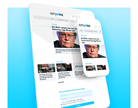 Citywire Website