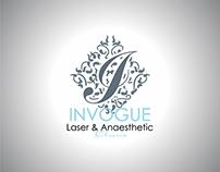 Invogue Logo Design