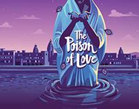 The Poison of Love - Penguin Books