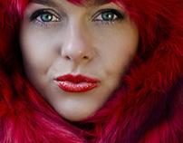 Red Fur