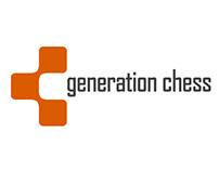 Generation Chess Logo