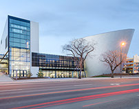 Physical Activity and Wellness Centre