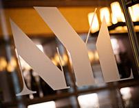 NYL - Restaurant Branding