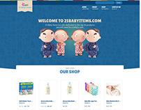 25 Baby Items online ~Webfolio