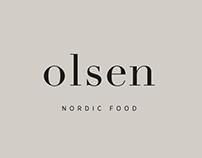 Olsen Branding