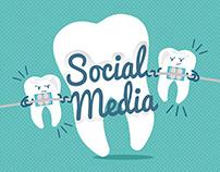 Dentopia - Social Media