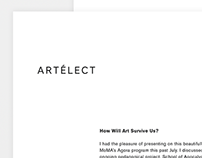 Artélect