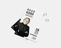 Noah Klieger - Zu Gast in Graz