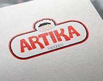 Artika - Rediseño