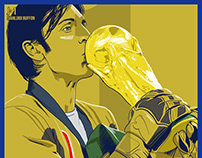 WORLDCUP 2018 counting