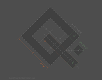 QuarkPixel Golden Ratio Logo
