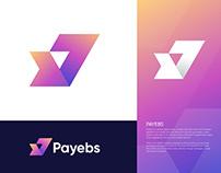 Payebs - Logo and Brand Identity Design